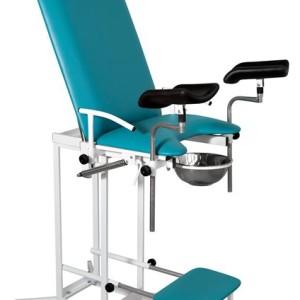 Кресло гинекологическое-урологическое КГУ-05.01