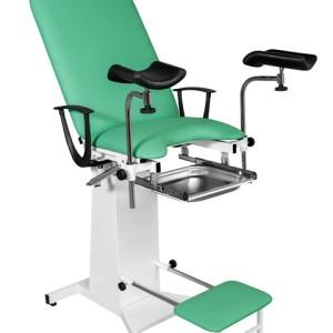 Кресло гинекологическое-урологическое КГУ-05.02