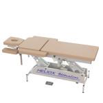Массажный стол с двумя электроприводами F2E34