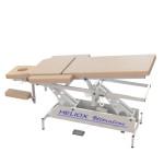 • • Профессиональные массажные столы с двумя электроприводами