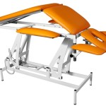 Массажный процедурный стол СМП 2.7 Vlana