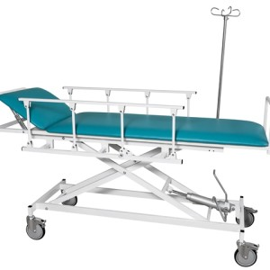 Стол-тележка для перевозки больных (каталка) Vlana