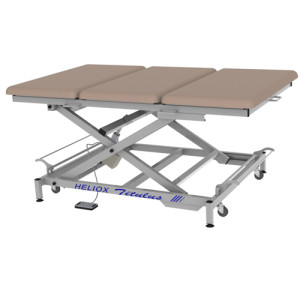 Массажный стол Титулус 3 секции XV3