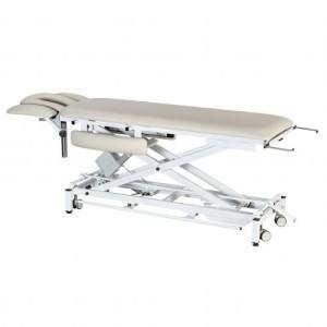 Массажный стол с электроприводом X102 на Х-раме
